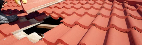 compare North Down roof repair quotes